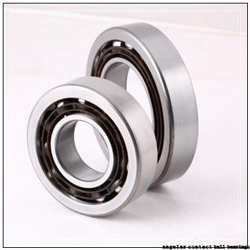 120 mm x 165 mm x 22 mm  CYSD 7924 angular contact ball bearings