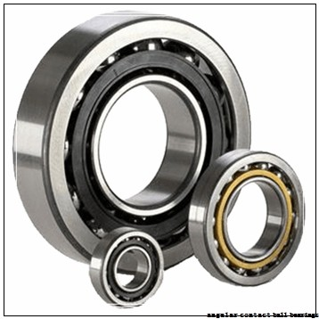 120 mm x 180 mm x 28 mm  CYSD QJ1024 angular contact ball bearings