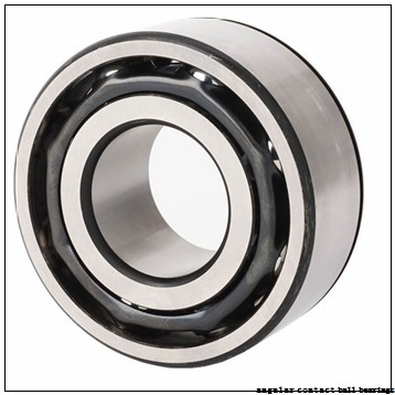AST H71921AC/HQ1 angular contact ball bearings