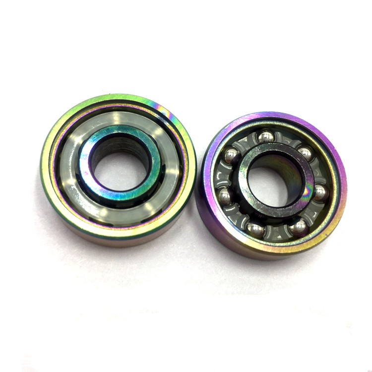 CHIK OEM BEARING 6203-2RSR-C3 deep groove ball bearing 6203 6203-2RS