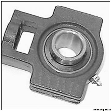 SKF FY 55 FM bearing units