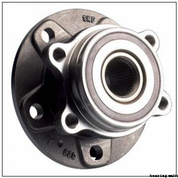 45 mm x 116 mm x 51,6 mm  ISO UCFLX09 bearing units