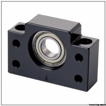 SKF PFD 3/4 TR bearing units