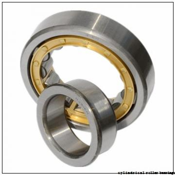 NTN RUS207E cylindrical roller bearings