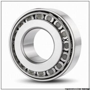 69,85 mm x 146,05 mm x 41,275 mm  NSK 655/653 tapered roller bearings