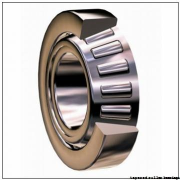 53,975 mm x 98,425 mm x 21,946 mm  Timken 389A/382 tapered roller bearings