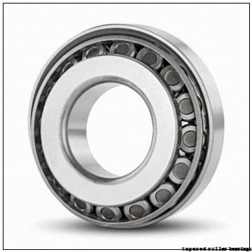 150 mm x 225 mm x 48 mm  NKE 32030-X-DF tapered roller bearings