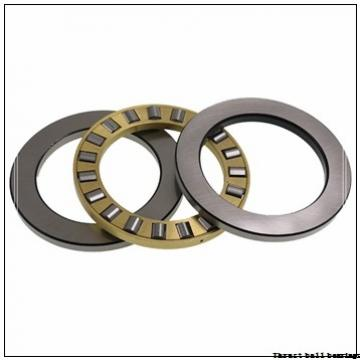NKE 29334-M thrust roller bearings