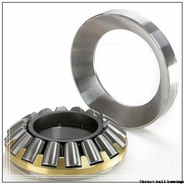 INA 89326-M thrust roller bearings