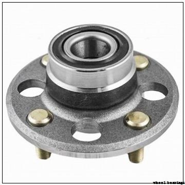 Ruville 6511 wheel bearings