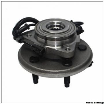 Toyana CRF-43.83475 wheel bearings