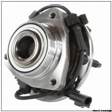 SKF VKBA 3543 wheel bearings