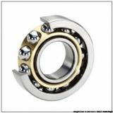 105 mm x 190 mm x 36 mm  FBJ 7221B angular contact ball bearings