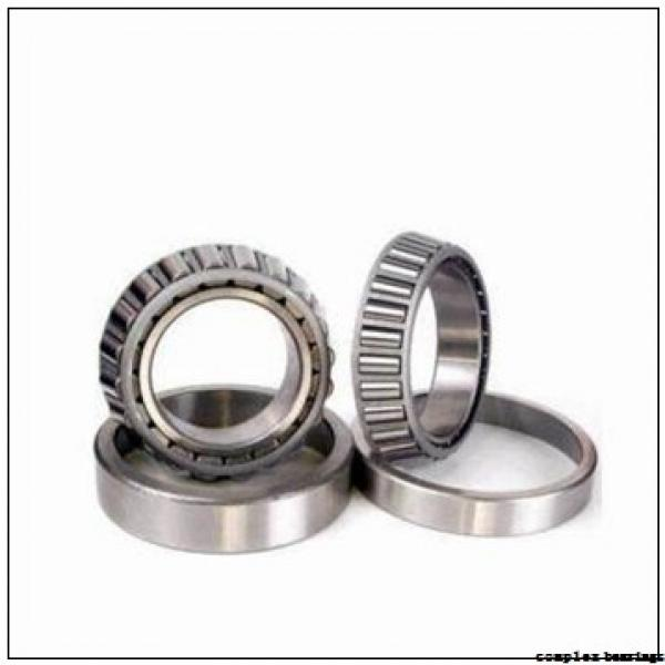 17 mm x 30 mm x 18 mm  ISO NKIA 5903 complex bearings #1 image