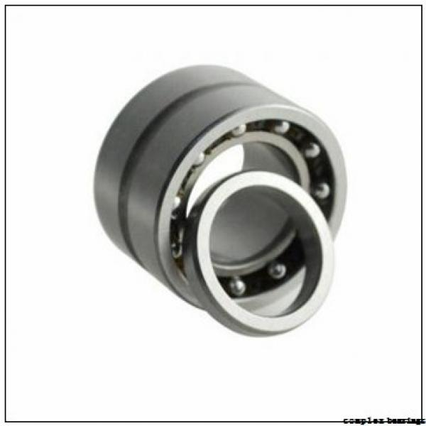 17 mm x 30 mm x 18 mm  ISO NKIA 5903 complex bearings #2 image