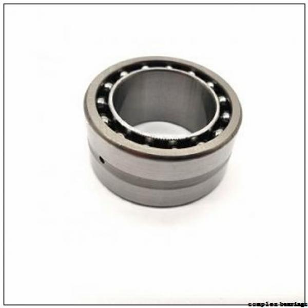 17 mm x 30 mm x 18 mm  ISO NKIA 5903 complex bearings #3 image