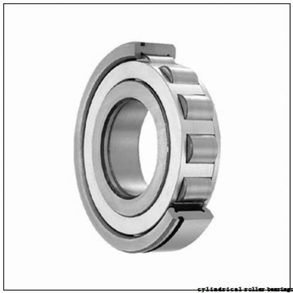 130 mm x 280 mm x 93 mm  ISO NU2326 cylindrical roller bearings #3 image